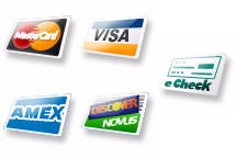 Integrated Credit Card and ACH Payments