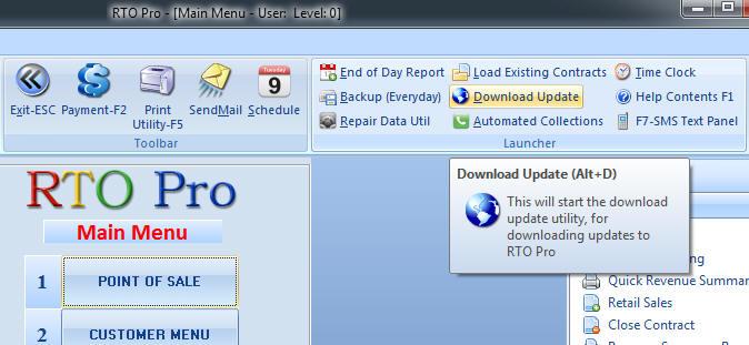 RTO Pro Software