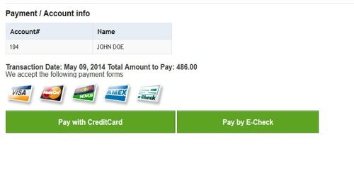 rto e payment